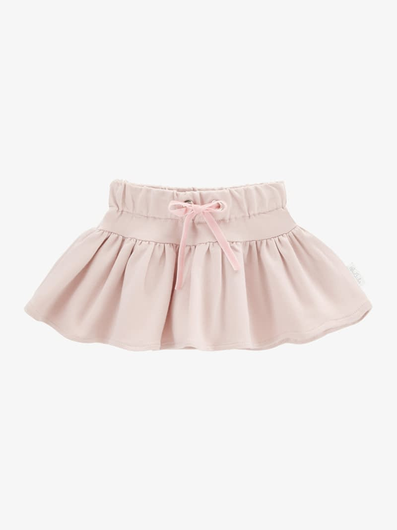 spódniczka bacic wear - różowa